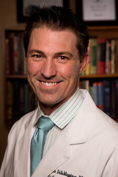 Ryan DellaMaggiora, MD