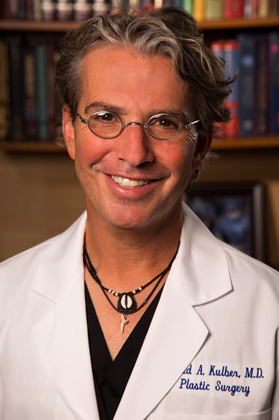 David A. Kulber, MD, FACS