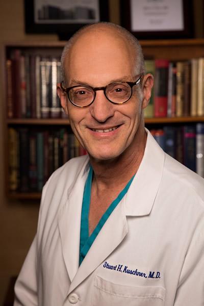 Stuart H. Kuschner, MD