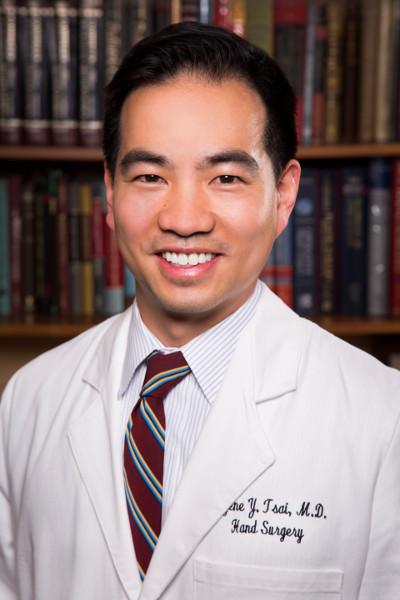 Eugene Y. Tsai, MD